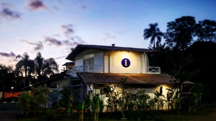 Novo receptivo turístico é inaugurado em Ilhabela