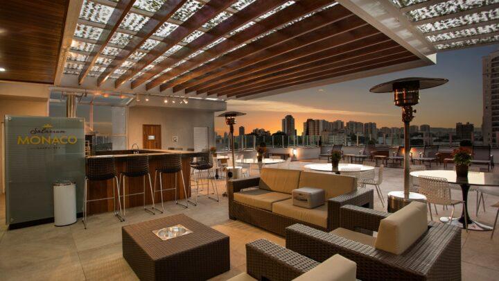 Summit Hotel Mônaco, em Guarulhos, está pronto para a alta temporada
