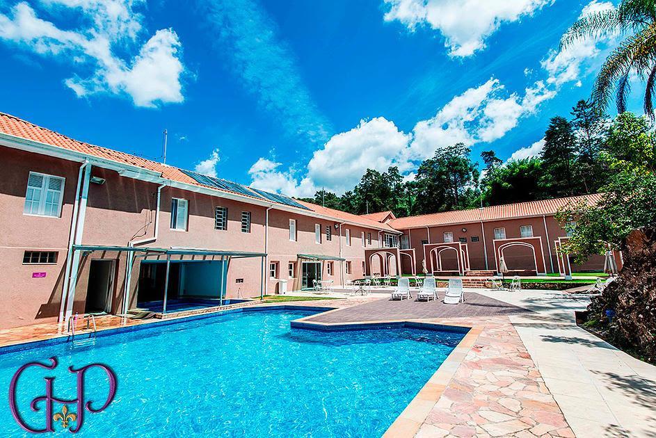 Rede Summit Hotels anuncia incorporação do hotel mais antigo do Brasil